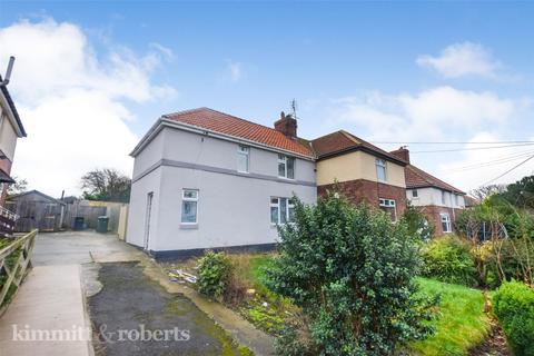 3 bedroom semi-detached house for sale - Porter Terrace, Murton, Seaham, Co. Durham, SR7