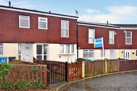 3 bedroom townhouse for sale - Rose Close, Runcorn