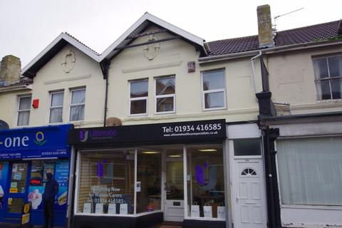2 bedroom apartment to rent - Baker Street, Weston-Super-Mare