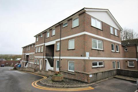 3 bedroom ground floor flat for sale - Grove Court, The Grove, Dorchester, Dorset, DT1 1XL