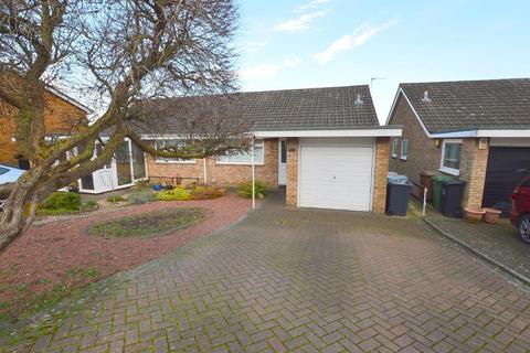 2 bedroom semi-detached house for sale - Buchanan Drive, St Annes, Luton, Bedfordshire, LU2 0RT