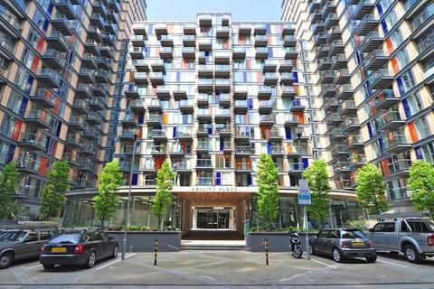 1 bedroom flat to rent - Ability Place, 37 Millharbour, Canary Wharf, London, E14 9HW