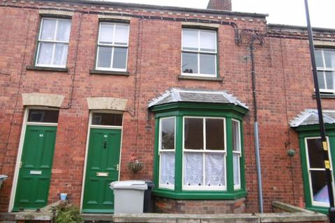 2 bedroom semi-detached house to rent - West End, SPILSBY