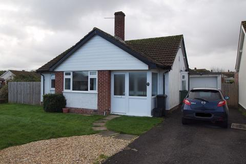 2 bedroom detached bungalow for sale - Martins Close, Burnham-On-Sea