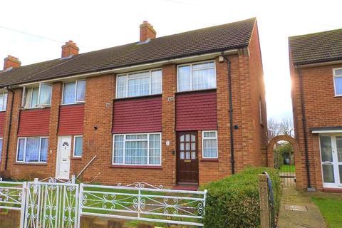 3 bedroom semi-detached house for sale - Hudson Road, Harlington, UB3 5EN