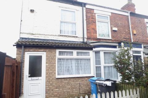 2 bedroom house to rent - Coronation Avenue, Rustenburg Street, Hull, HU9 2QB