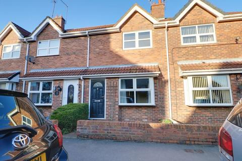 2 bedroom terraced house to rent - Finkle Mews, Hedon