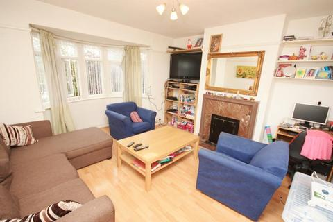 1 bedroom flat - Western Avenue, East Acton, London, W3 7TX