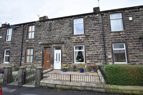 3 bedroom terraced house for sale - Victoria Street, Clitheroe, BB7 1BL