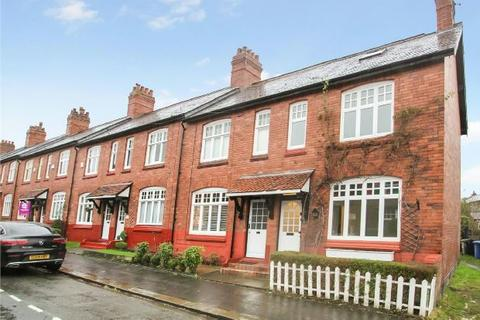 3 bedroom end of terrace house for sale - Weldon Road, Altrincham