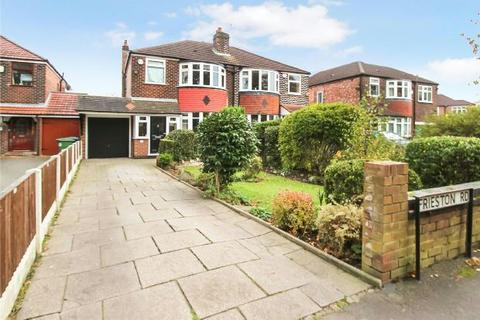 3 bedroom semi-detached house for sale - Frieston Road, Timperley