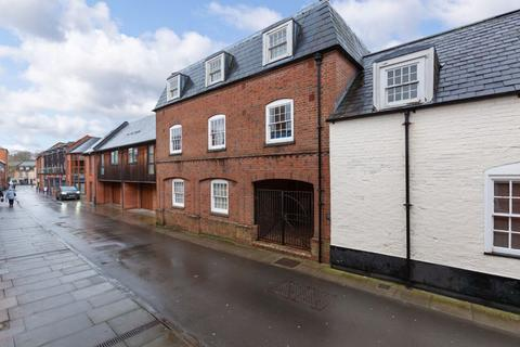 1 bedroom apartment for sale - New Park Street, Devizes, SN10 1UY