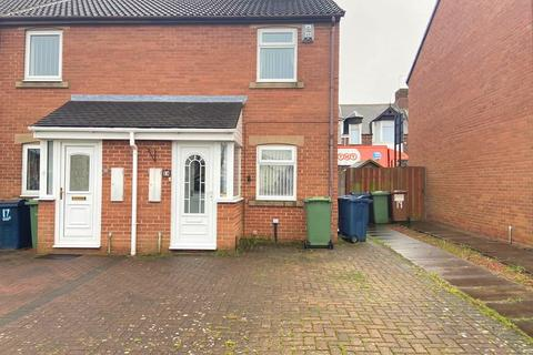 2 bedroom semi-detached house to rent - Highfield Place, Sunderland