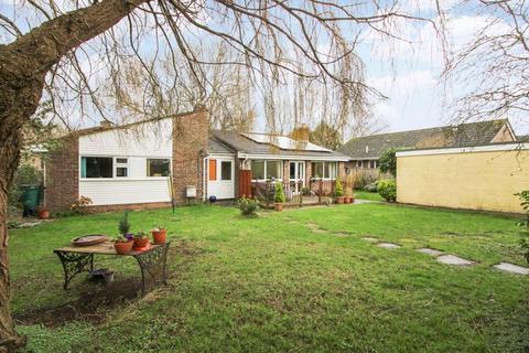 4 bedroom detached bungalow for sale - Kingston Way, Nailsea