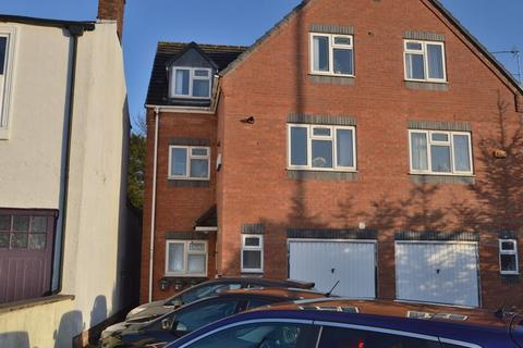 1 bedroom ground floor flat to rent - Flat 1, 89 Alcester Road South, Kings Heath B14 7JA