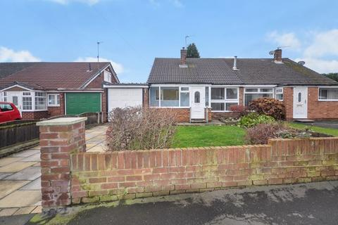 3 bedroom bungalow to rent - Woburn Drive, Widnes