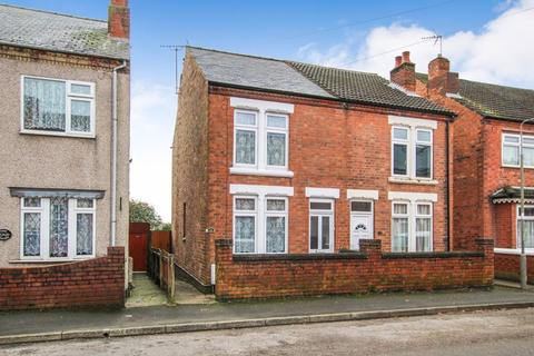 2 bedroom semi-detached house for sale - Cemetery Road, Leabrooks