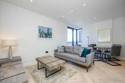 2 bedroom flat to rent - Dock Street, London E1