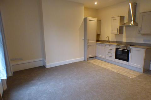 1 bedroom flat to rent - Wentworth Street, Huddersfield
