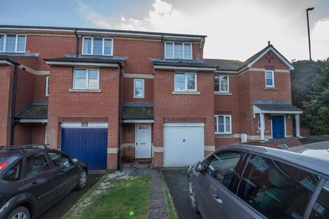 3 bedroom terraced house to rent - Etonhurst Close, Exeter