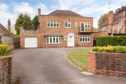 4 bedroom detached house for sale - Lower Cookham Rd, Maidenhead, Berkshire, SL6