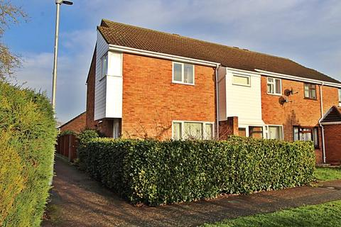 3 bedroom end of terrace house for sale - Osprey Road, Biggleswade