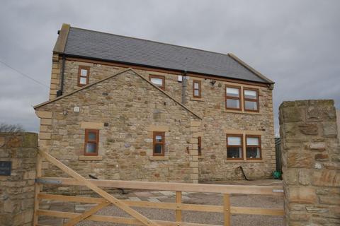 5 bedroom detached house for sale - Constantine Road, Crook