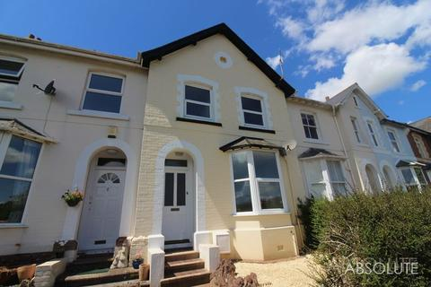 3 bedroom terraced house to rent - Sanford Road, Torquay