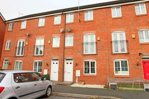 4 bedroom townhouse for sale - Felton Close, Stafford, ST17