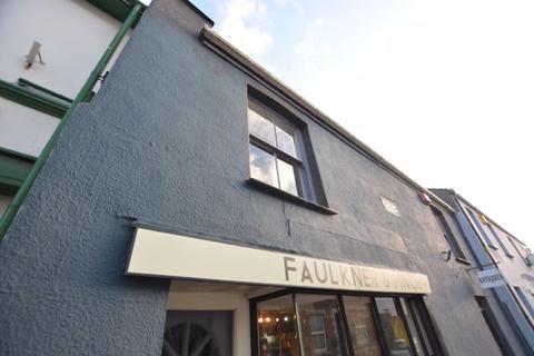 2 bedroom flat to rent - The Flat 15 Queen Street, Lostwithiel