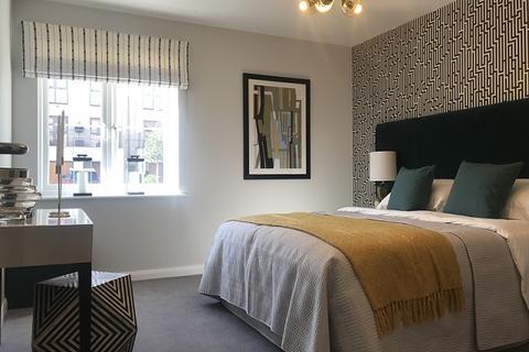 2 bedroom flat for sale - Astor Gardens, Jubilee Lane, Taplow, Maidenhead, SL6