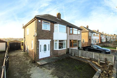 3 bedroom semi-detached house for sale - Kingsley Drive, Birkenshaw, Bradford, BD11