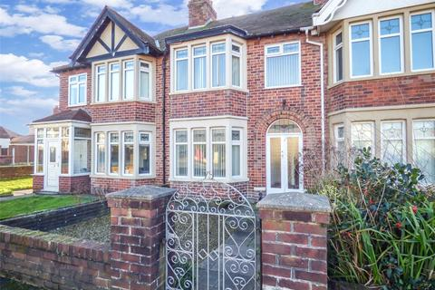 3 bedroom terraced house for sale - Knowle Avenue, Bispham, Blackpool
