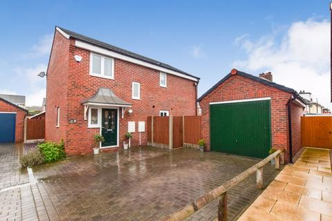 4 bedroom detached house for sale - Mulberry Grove, Tupton