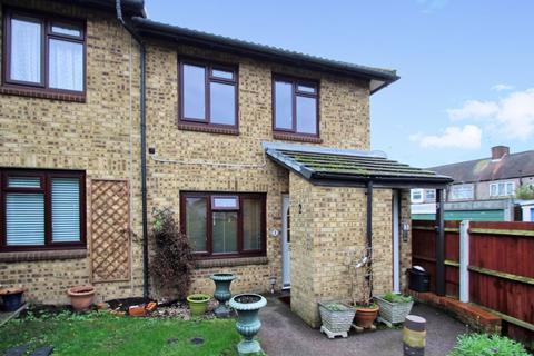 1 bedroom flat for sale - Bladon Gardens, North Harrow