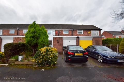 3 bedroom maisonette to rent - Richmond Close, Sale, M33