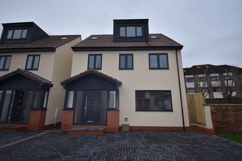 4 bedroom detached house for sale - The Hawthornes Staple Hill