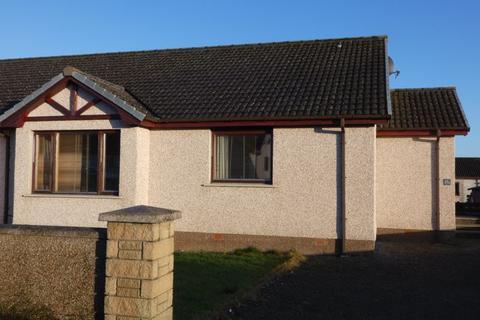 3 bedroom semi-detached bungalow for sale - Juniper Drive, Thurso