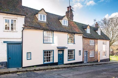 4 bedroom terraced house for sale - Castle Street, Aylesbury