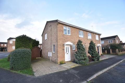 3 bedroom semi-detached house to rent - Falstone Green, Luton