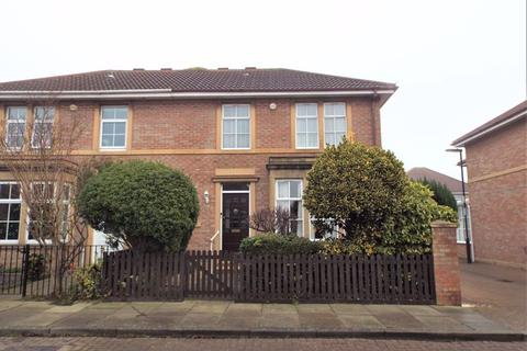3 bedroom semi-detached house for sale - Linskill Street, North Shields