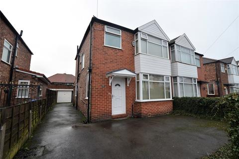 3 bedroom semi-detached house for sale - Milton Road, Stretford, Manchester, M32