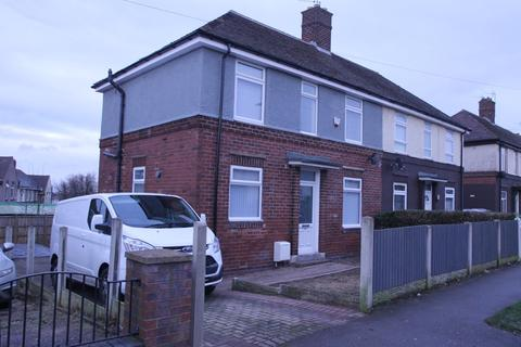 3 bedroom semi-detached house to rent - Greg House Road, Shiregreen