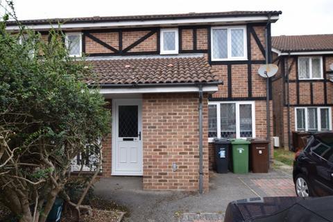 1 bedroom apartment to rent - Foster Road, Abingdon