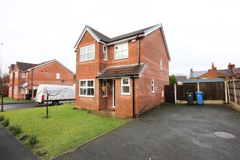 3 bedroom house to rent - Cambridge Street, Runcorn