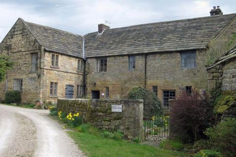 7 bedroom farm house for sale - Manor Farm, Dethick, Matlock