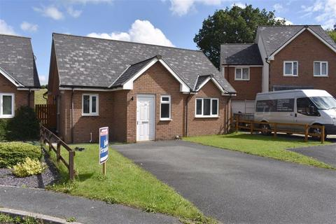 3 bedroom detached bungalow for sale - Brynsteffan, Lampeter