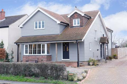 4 bedroom detached house for sale - Main Street, Low Catton