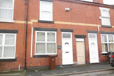 1 bedroom maisonette for sale - Hilton Street, Park Village, Wolverhampton