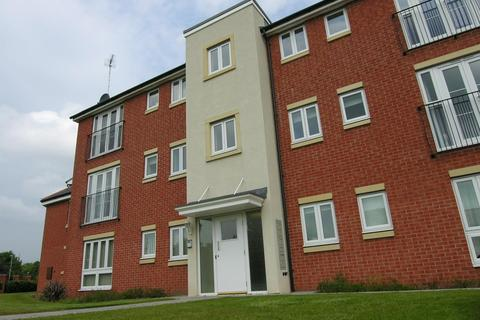 2 bedroom apartment for sale - Rosneath Close, Monmore Grange, Wolverhampton